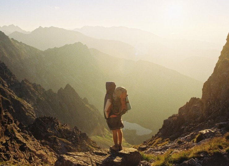 5 Reasons Why A Modern Nomadic Lifestyle Can Make You A Better Person